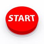 Start bloga