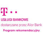 T-Mobile usługi bankowe program rekomendacyjny