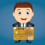 Nowa karta do konta, a jej zabezpieczenie przez bank.