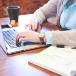 Praca w domu, czyli o pracy dla copywritera słów kilka